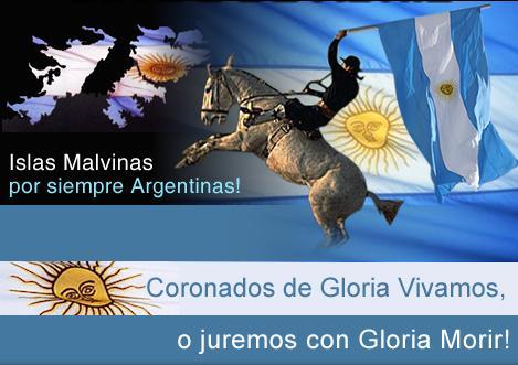 Resultado de imagen para patriotas argentinos